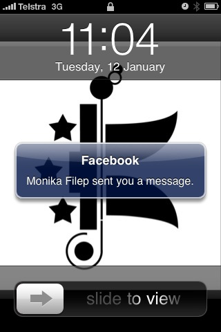 how to delete photos on facebook mobile app